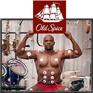 Old Spice y la viralidad en video