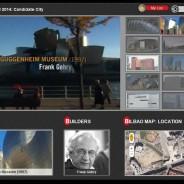 World Design Capital :: Interactive video